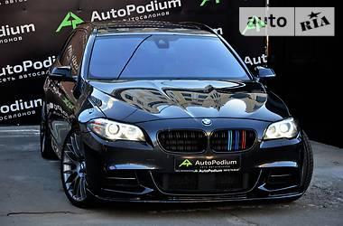 BMW 550 XDRIVE