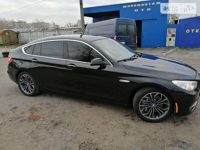 BMW 550 2010 в Киеве