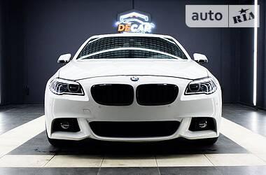 BMW 550 2014 в Києві