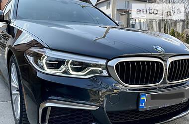 BMW 550 2017 в Києві