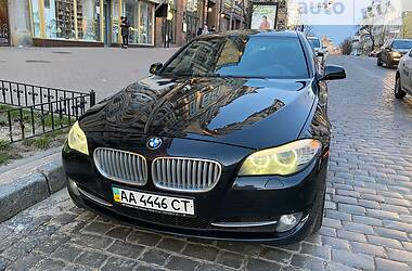 BMW 550 2010 в Києві