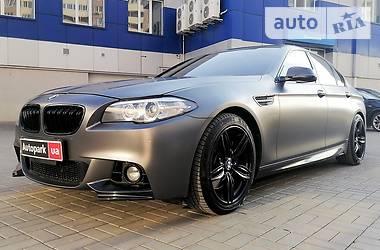 BMW 550 2014 в Одесі