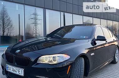 BMW 550 2012 в Хмельницькому