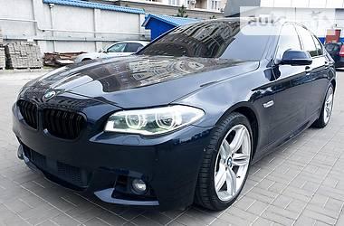 Седан BMW 550 2013 в Одессе