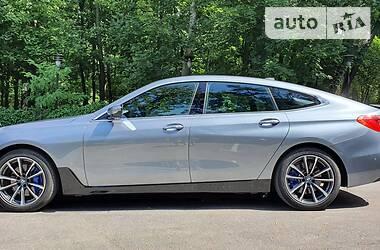 BMW 6 Series GT 2018 в Харькове