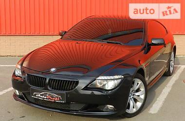 BMW 630 2009 в Одессе