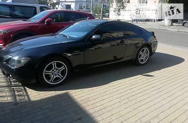 BMW 630 2005 в Киеве