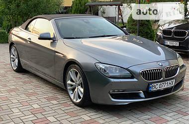 BMW 640 2013 в Дрогобыче