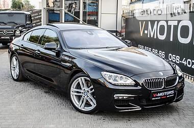BMW 640 2014 в Киеве