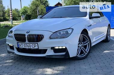 BMW 640 2014 в Ивано-Франковске