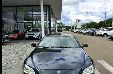 BMW 640 2013 в Чернигове