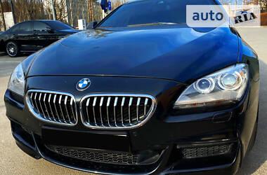BMW 640 2015 в Дніпрі