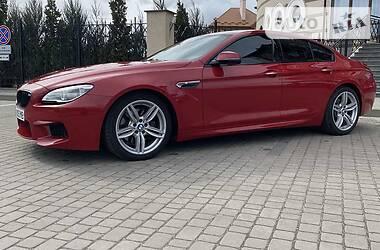 BMW 640 2014 в Львове