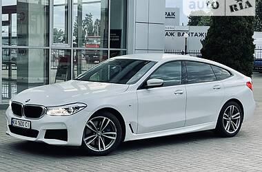 Седан BMW 640 2019 в Киеве