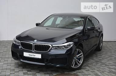 Седан BMW 640 2018 в Киеве
