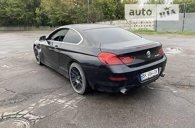 Купе BMW 640 2012 в Рівному