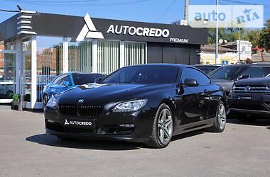 Купе BMW 640 2011 в Харькове