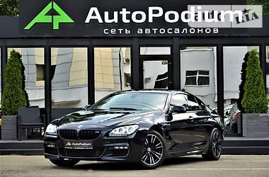 Седан BMW 640 2014 в Києві