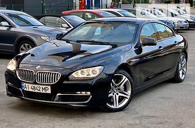 BMW 650 2012 в Киеве