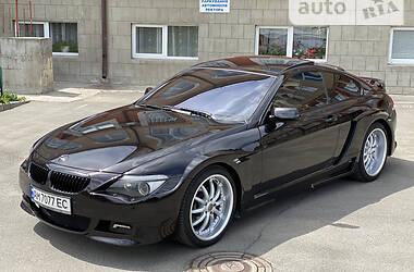 Купе BMW 650 2007 в Умани