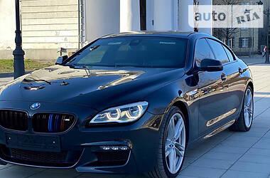 Седан BMW 650 2015 в Умани