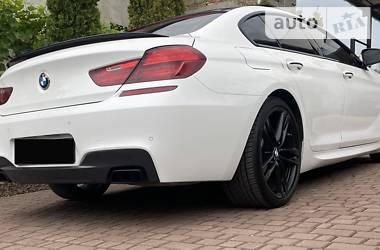 Седан BMW 650 2014 в Запорожье