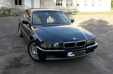 BMW 728 1997 в Луцке