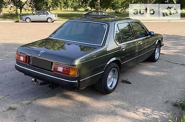 BMW 728 1982 в Николаеве