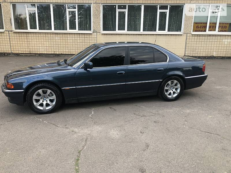 BMW 728 1995 в Кривом Роге