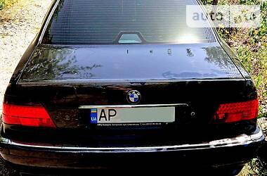 BMW 728 2001 в Запорожье