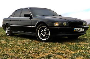 BMW 728 1998 в Одессе