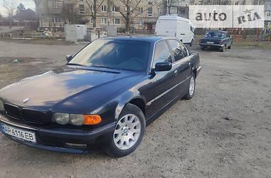 BMW 728 1999 в Бердянске