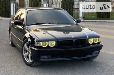 BMW 728 1997 в Дубні