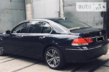 BMW 730 2007 в Києві