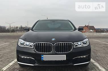 BMW 730 2016 в Харькове