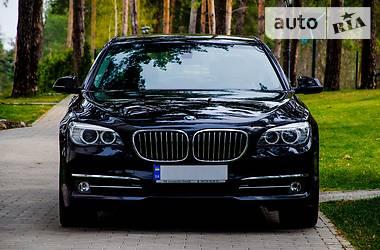 BMW 730 2013 в Киеве