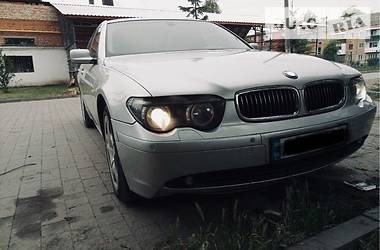 BMW 730 2003 в Коломые