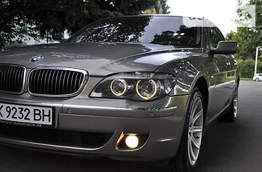 BMW 730 2007 в Ровно