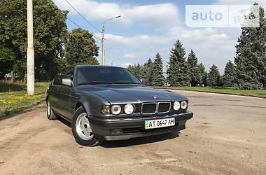 BMW 730 1993 в Ивано-Франковске