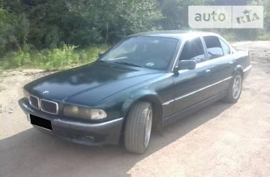 BMW 730 1996 в Одессе