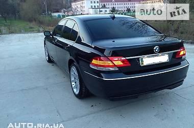 BMW 730 2006 в Харкові