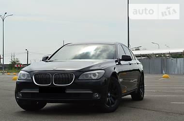 BMW 730 2010 в Києві