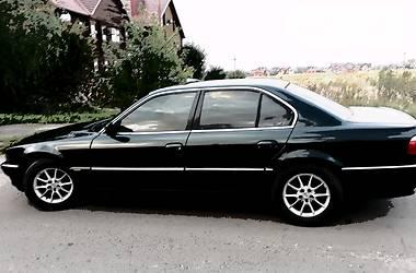BMW 730 1996 в Луцке