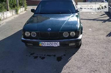 BMW 730 1988 в Тернополе
