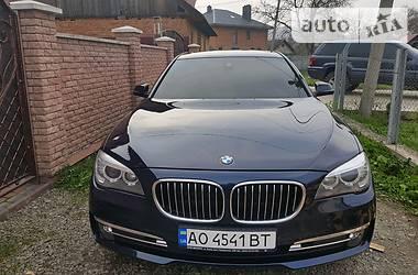 BMW 730 2013 в Тячеве
