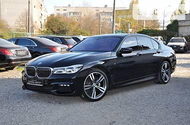 BMW 730 2016 в Одессе