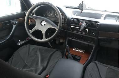 BMW 730 1988 в Киеве