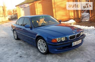 BMW 730 1995 в Кривом Роге