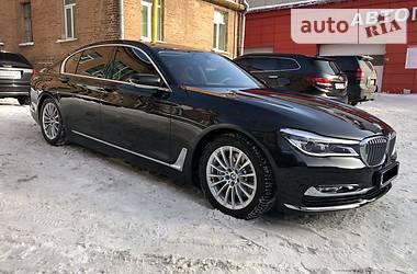 BMW 730 2018 в Киеве