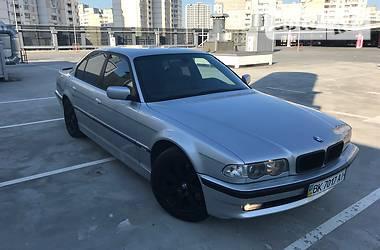 BMW 730 2001 в Києві